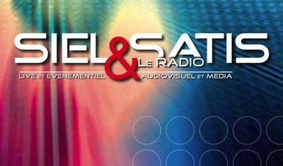 SIEL-SATIS-Le RADIO - Le programme Broadcast RADIO
