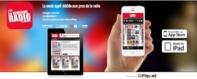 Le Kiosque Radio - A télécharger sur l'App Store