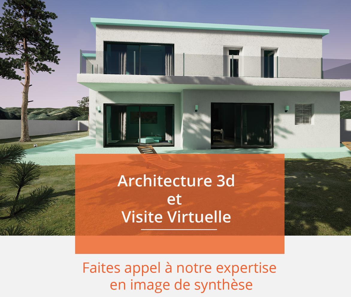La Réalité virtuelle à Brive pour les entreprises (Agence immobilières, Architectes...)