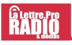 Régie publicitaire B2B de La Lettre Pro de la Radio