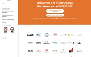 La RADIOWEEK